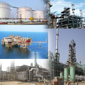 National Oil and Gas Sector